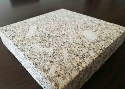 Dalle Granit Jaune